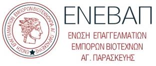 ΕΝΕΒΑΠ logo